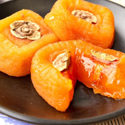 甘~くとろける「あんぽ柿」