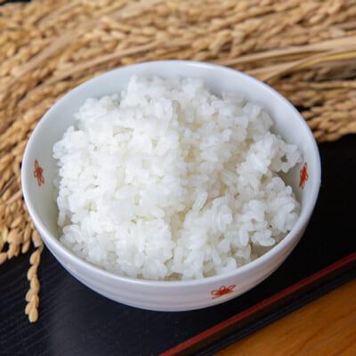 「食べごたえ」が人気の岩船産コシヒカリ