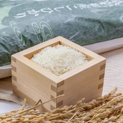 歯ごたえのあるお米が好きな人におすすめです