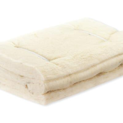 羊まくら素肌呼吸の素材(ウールボード)