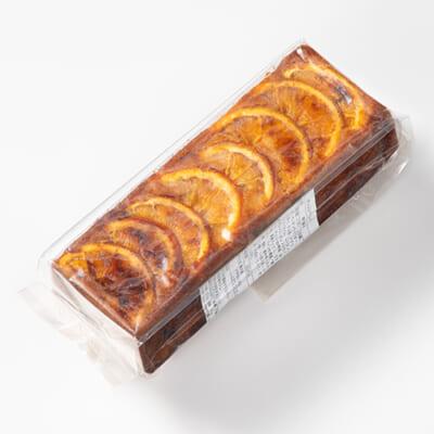 オレンジパウンドケーキ 1本入り