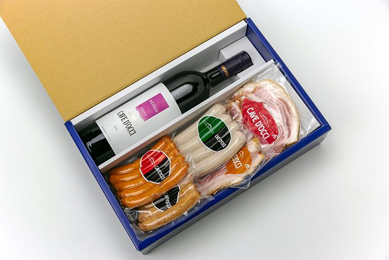 ワイン好きの方へのプレゼントにおすすめ