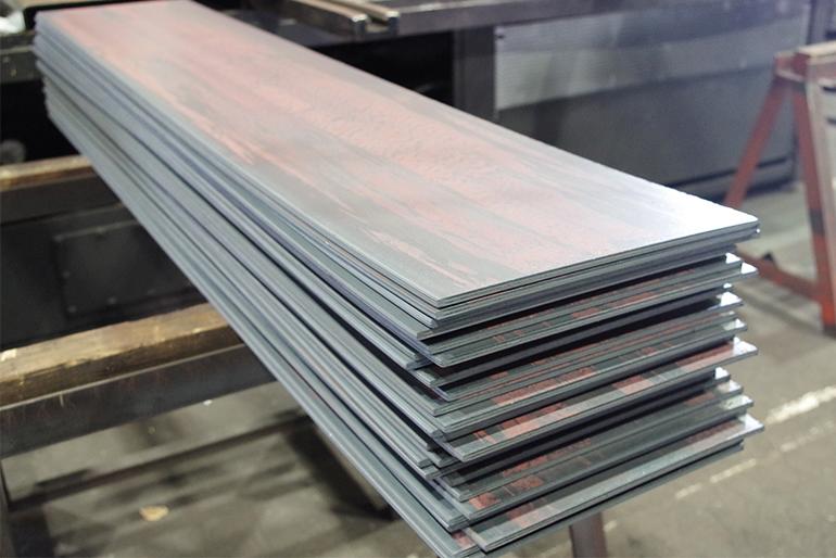 刃物造りの製法を踏襲する製造