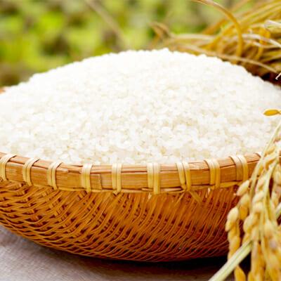 良質な燕市産米と、上質な水が生み出した米焼酎
