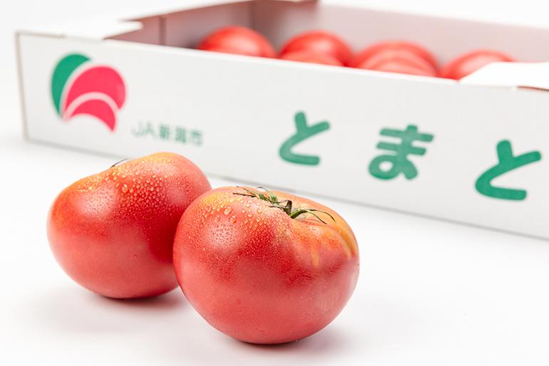 品種改良で誕生した「桃太郎グランデ」