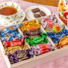 ロシアチョコレート詰め合わせ