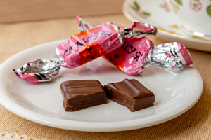 3.チョコクリーム