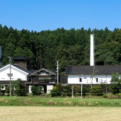 ほとんど地元で消費される、貴重な日本酒