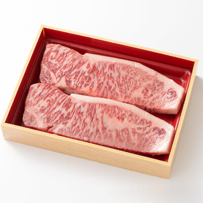 にいがた和牛 ステーキ用 500g