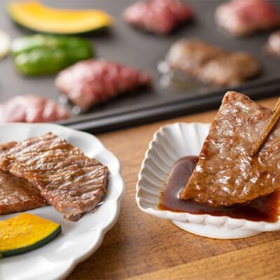 お肉の旨みがじゅわっと口いっぱいに広がります