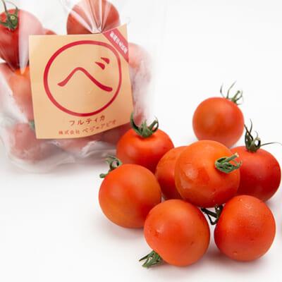 新潟産ミディアムトマト「べ」