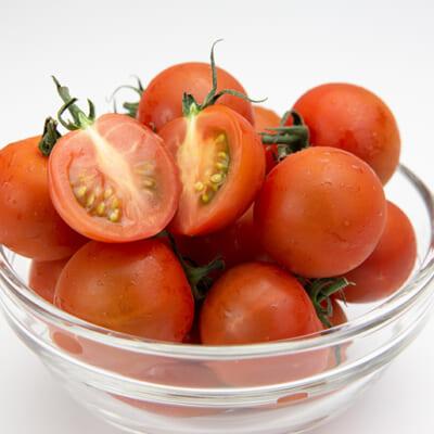 少しサイズが大きめの中玉トマト