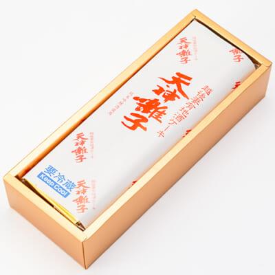 地酒ケーキ(天神囃子)1本入