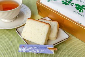 2.地酒ケーキ(松乃井)