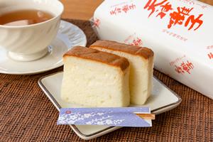 1.地酒ケーキ(天神囃子)