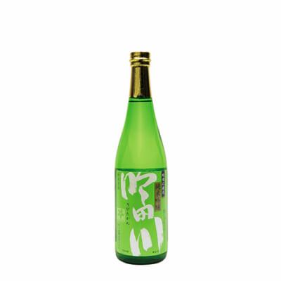 吟田川 純米吟醸 720ml(4合)
