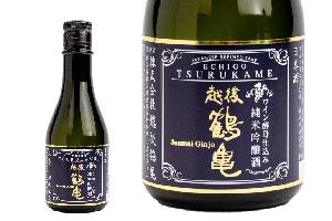 3.ワイン酵母仕込み 純米吟醸