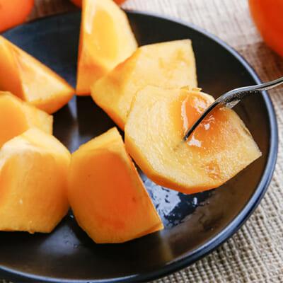 「こんなに甘い柿は食べたことない!」と感動の声多数