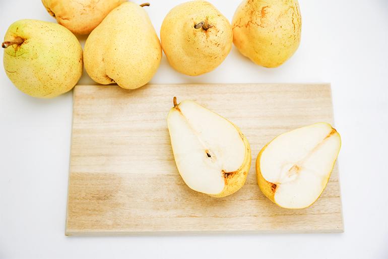 「貴婦人」とも称される絶品洋梨