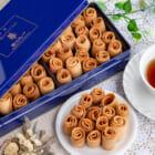 華クッキー