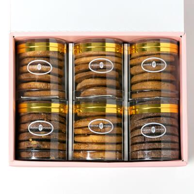 大石クッキー 6種セット