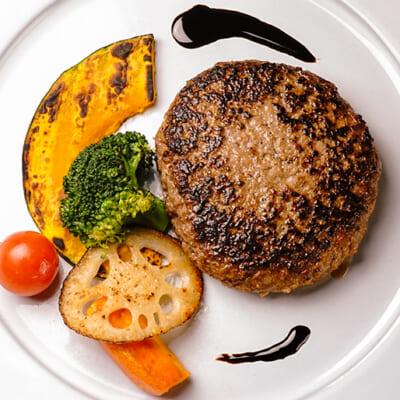 肉肉しくも柔らかい食感が人気