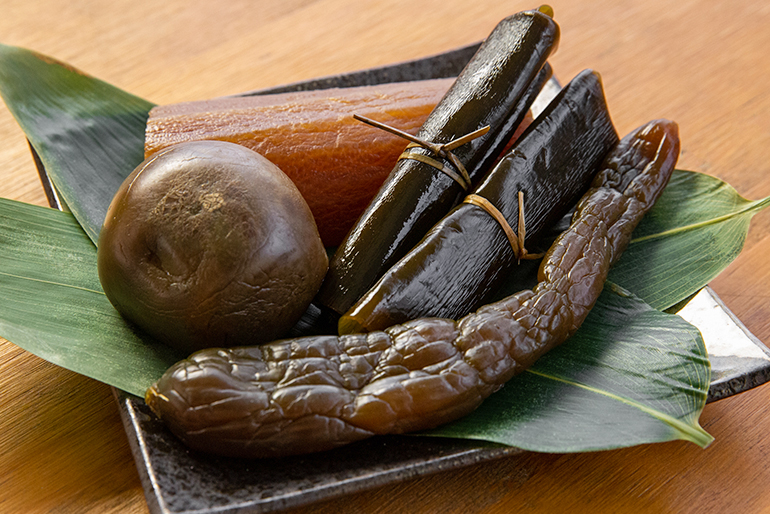 味噌と野菜が旨みを引き立て合う「絶品味噌漬け」