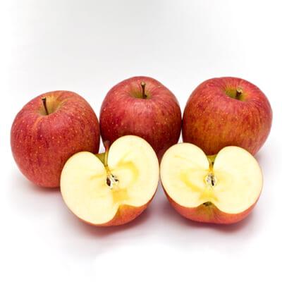 佐渡産りんご
