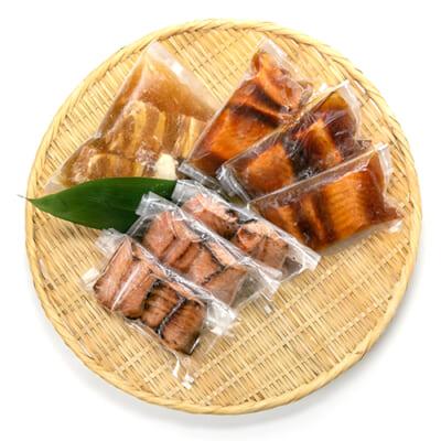 老舗割烹の惣菜詰め合わせ 竹