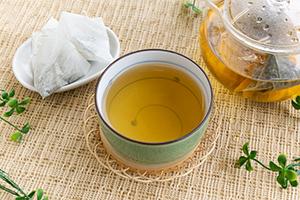2.縄文キウイ茶