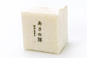1.コシヒカリ(あさの膳)