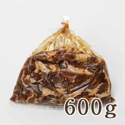 澤田屋のジンギスカン 600g(2~3人前)