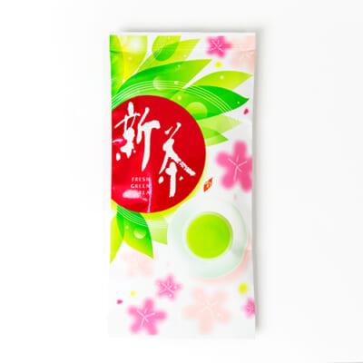【新茶】煎茶 1袋入