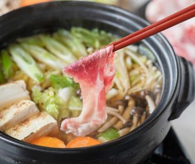 山形県産 豚肉(しゃぶしゃぶ用)