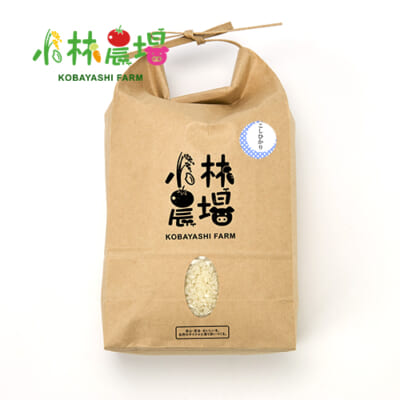 令和3年度米 新潟産 コシヒカリ(従来品種)