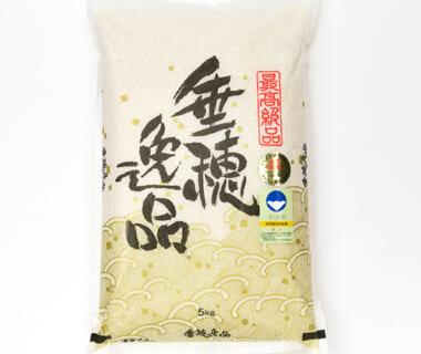 予約注文:令和3年度米 新潟県産いのちの壱(特別栽培米)