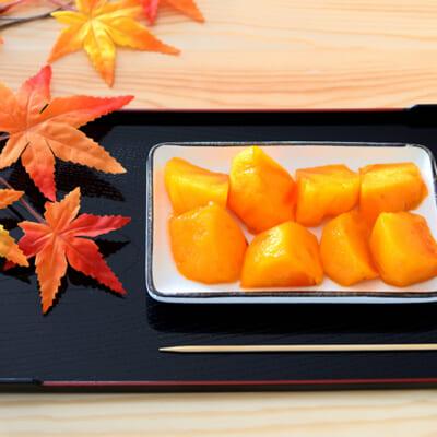 秋の味覚、旬の味わいをご堪能ください