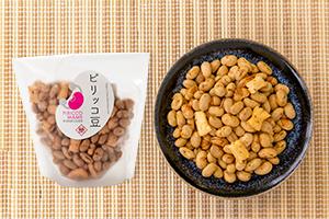 7.ピリッコ豆