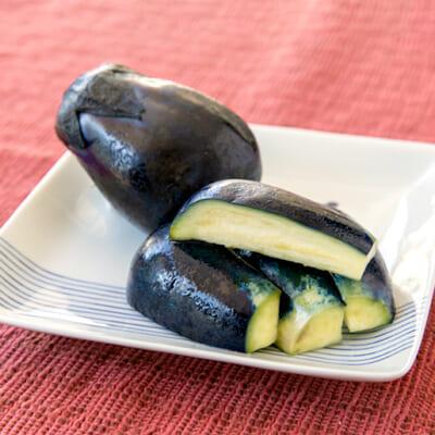 黒十全茄子漬けは、「幻の茄子漬け」とも呼ばれています