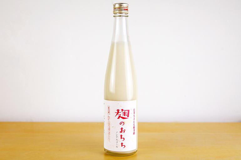1.麹のおちち(飲むタイプ)