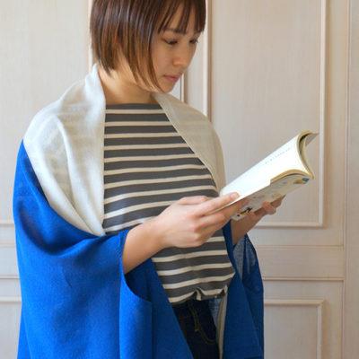 【mino summer】nico 洗えるmino washi
