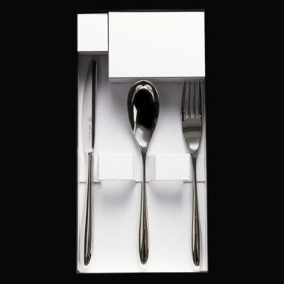 ジョエル・ロブションカトラリー ディナー&デザートセット