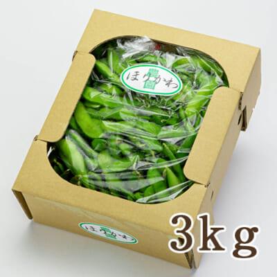 新潟県産 枝豆 3kg