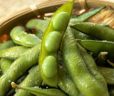 新潟産 枝豆
