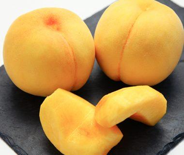 予約注文:黄桃