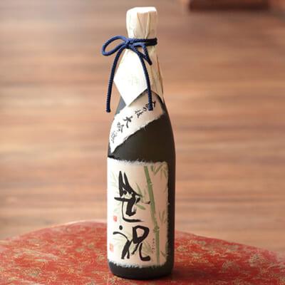 入魂の技 大吟醸原酒 720ml(4合)