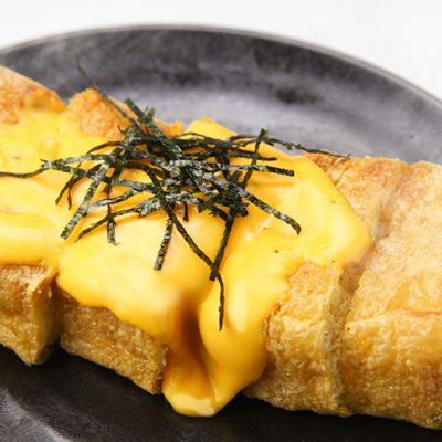チーズとの相性も抜群!アレンジ色々♪