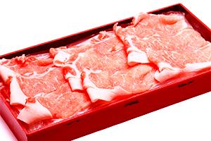 2.豚ロース肉