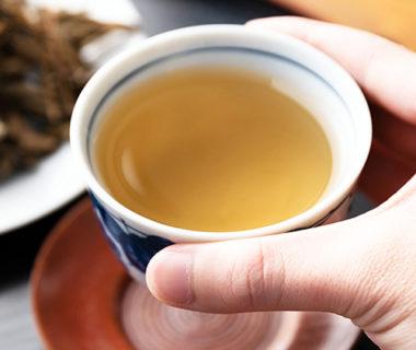 十日町産 手摘みどくだみ茶