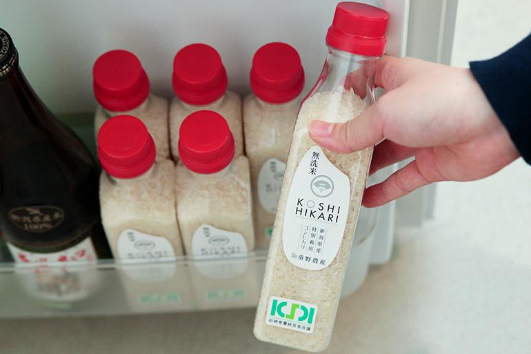3.冷蔵庫で簡単保存!